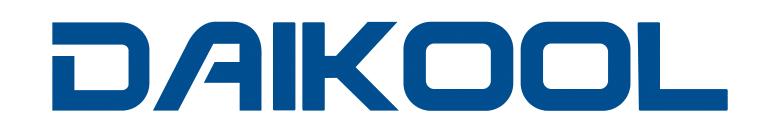 Daikool Logo